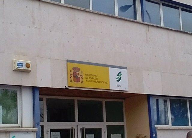 La seguridad social gan cotizantes extranjeros for Oficina de extranjeros madrid