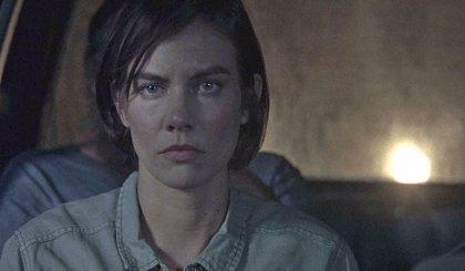 """Lauren Cohan explica por qué se va de The Walking Dead: """"Ocho años es mucho tiempo"""""""