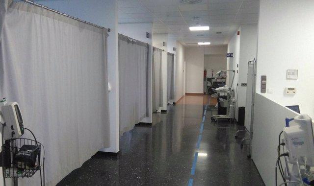 Hospital (foto archivo)