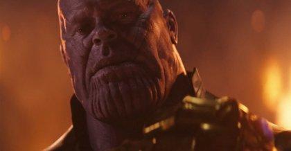Así de sangrienta era esta escena clave de Infinity War