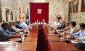 EL GOVERN REIVINDICA LA FLEXIBILIZACION DEL DEFICIT AUTONOMICO EN UN 0,3% Y CRITICA LA AUSTERIDAD EN EUROPA