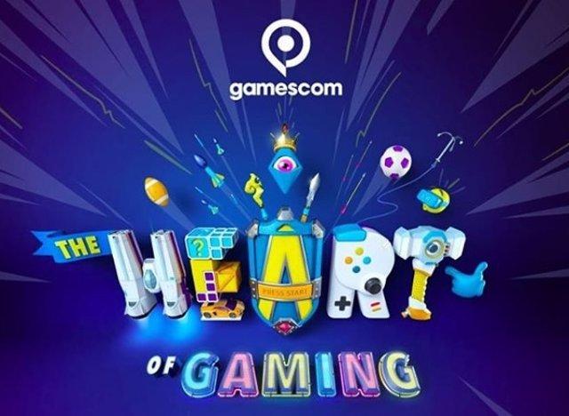 Gamesom 2018
