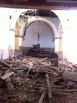 Santa María  de Loriana