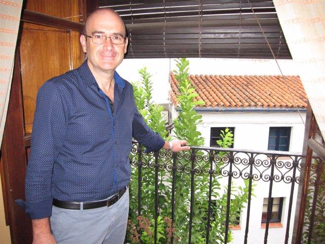 Manuel Carmona