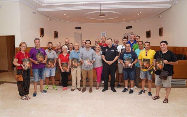 La Cordà de Paterna celebra su primer año como Fiesta de Interés Nacional con un libro con fotos inéditas