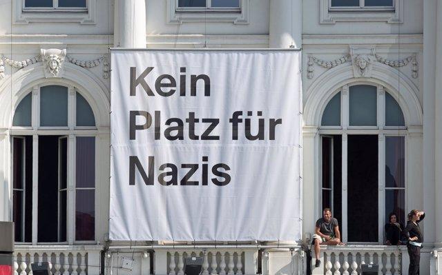 El Constitucional alemán ratifica la ilegalización del mayor grupo neonazi