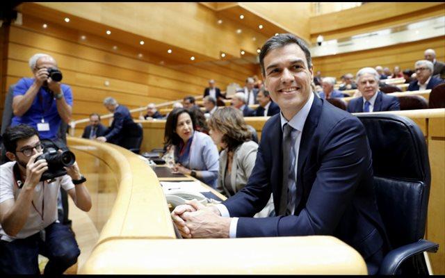 El PP forzará un Pleno con Sánchez en el Senado para tratar la crisis migratoria