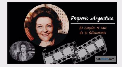 Las 10 mejores películas de Imperio Argentina