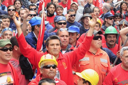 Convocada una huelga general de trabajadores en Uruguay durante 24 horas