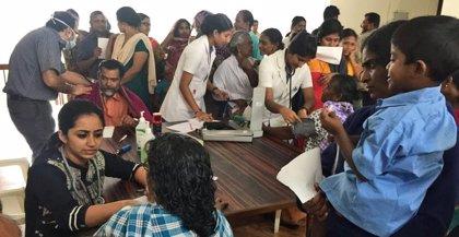 Juan Ciudad ONGD lanza la campaña 'Emergencia en Kerala'