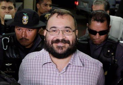 PGR retira a Javier Duarte la acusación de delincuencia organizada