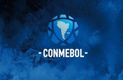 Conmebol abre un procedimiento disciplinario al Santos