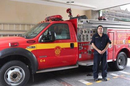 ¿Están los bomberos mexicanos tecnológicamente preparados para realizar su trabajo?