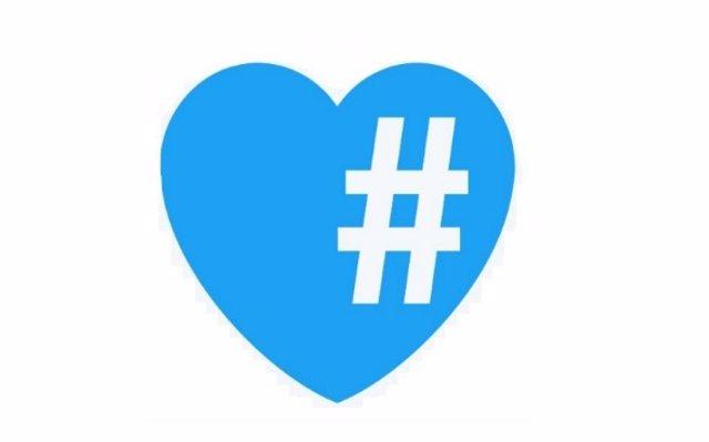 Día Internacional de Hashtag