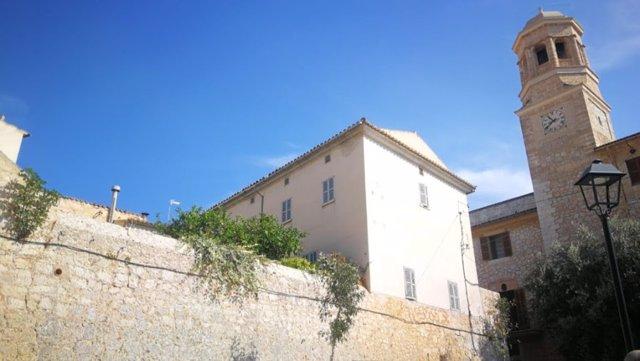 Convento de las franciscanas de Lloseta