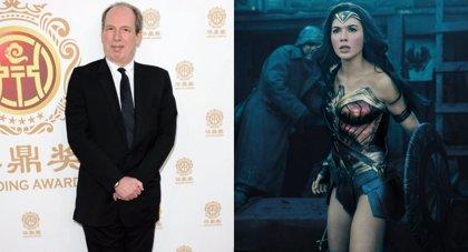 Hans Zimmer pondrá música a Wonder Woman: 1984