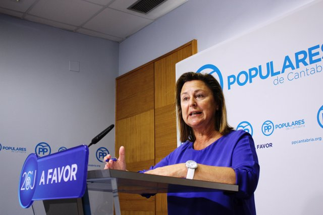 Ana Madrazo (PP)