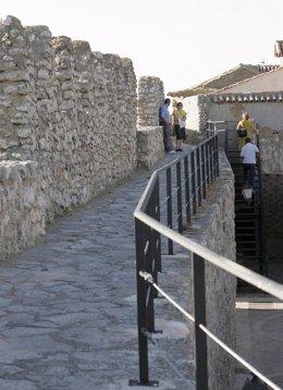 Villa del Libro en Urueña (Valladolid)