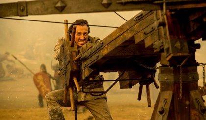 Jerome Flynn, Bronn en Juego de tronos, estará en Heroes Comic Con Madrid