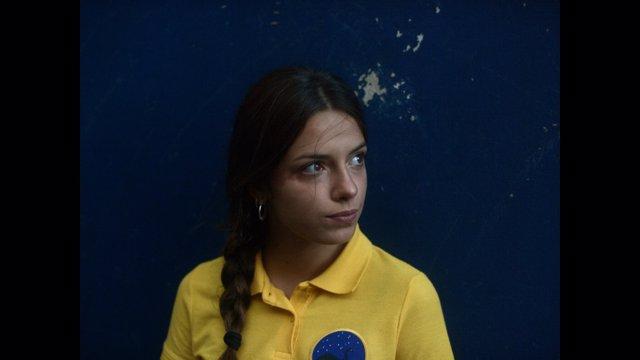 Imagen de la película 'Meteorites'