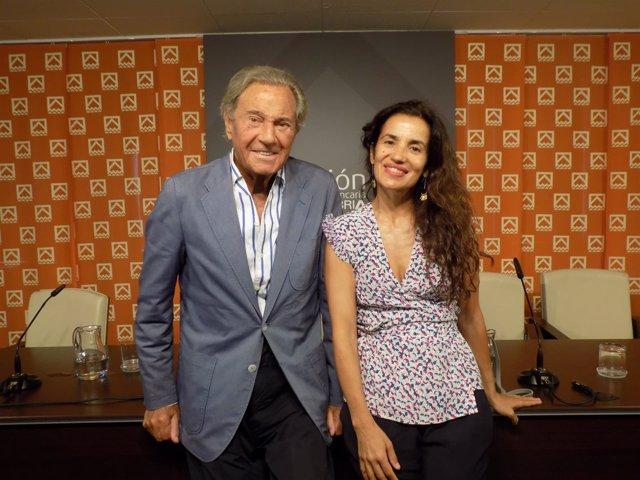 Arturo Fernández Y Carmen Del Valle