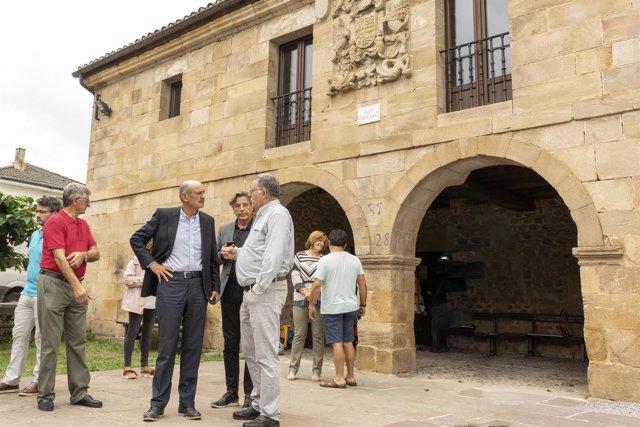 Casa Lope de Vega