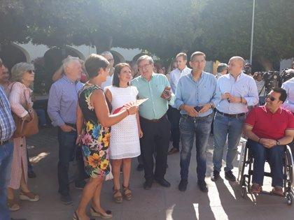 El PSOE avisa de que antes de cambiar la Ley de Estabilidad hay que pactar la senda de déficit