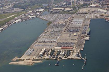 Las exportaciones cántabras caen un 4,2% en el primer semestre del año