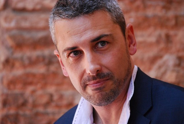 El profesor de la Universidad de Granada Mariano Sánchez.