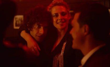 Kristen Stewart engatusa a todos en el enigmático nuevo videoclip de Interpol: If you really love nothing