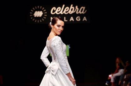 La firma Raffaello abrirá la pasarela de Celebra Málaga para mostrar las últimas tendencias en moda de fiesta