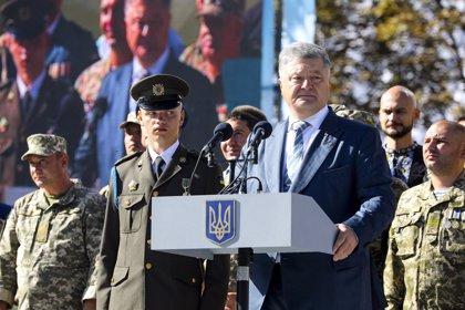 Mueren cuatro militares ucranianos por un ataque rebelde en la región de Lugansk