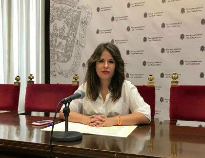 Cs reivindica el cumplimiento de las iniciativas municipales contra la homofobia y la transfobia en Granada