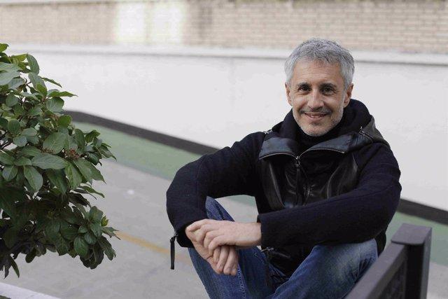 Sergio Dalma en una imagen de archivo.