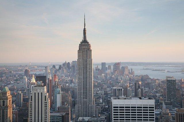 Empire State, Nueva York