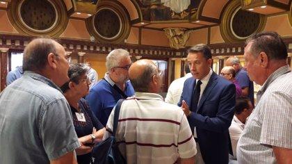 Alcalde se congratula de Proposición No de Ley registrada por el GPP para compensar intereses de demora a los lorquinos