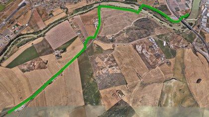 El Ayuntamiento de Córdoba prevé invertir 600.000 euros en cinco kilómetros para conectar con la Vía Verde de la Campiña