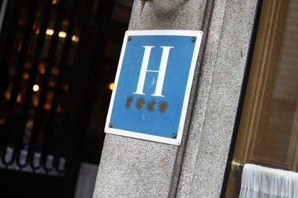 """València """"rompe la estacionalidad"""" con una ocupación del 85,7% en hoteles 'premium' en julio"""
