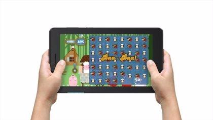 Lenovo presenta su última generación de tabletas Android enfocada a las familias