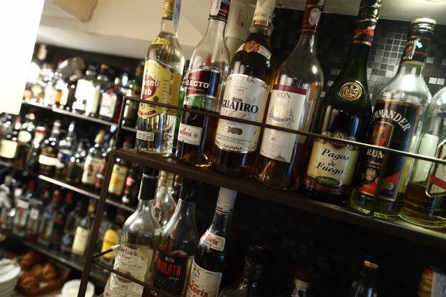 Alcohol, Hostelería, Bebida, Bar