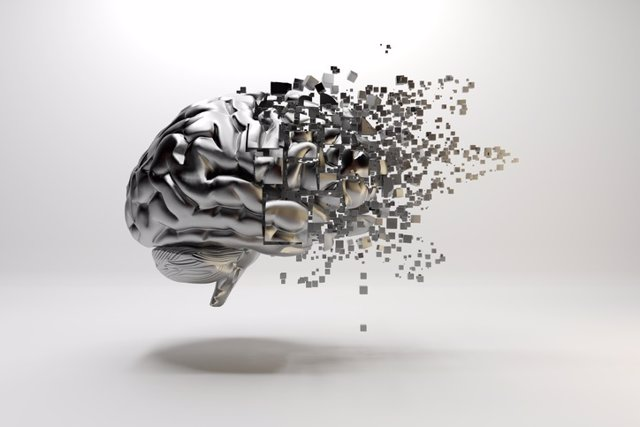 Memoria, alzheimer, cerebro