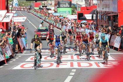 Ciclisme/Vuelta.- Recorregut de la Vuelta ciclista a Espanya 2018