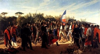 25 de agosto: Día de la Independencia de Uruguay, ¿qué acontecimientos sucedieron este día?