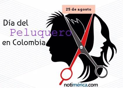 25 de agosto: Día del Peluquero en Colombia, ¿por qué en esta fecha?
