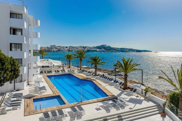 Apartamento de Playasol en Ibiza