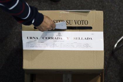 Colombia celebra este domingo una consulta popular sobre un paquete anticorrupción