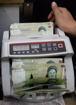 Sanciones contra el sistema financiero de Irán