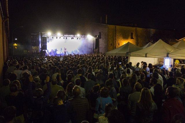 Muwi La Rioja Music Fest segunda jornada