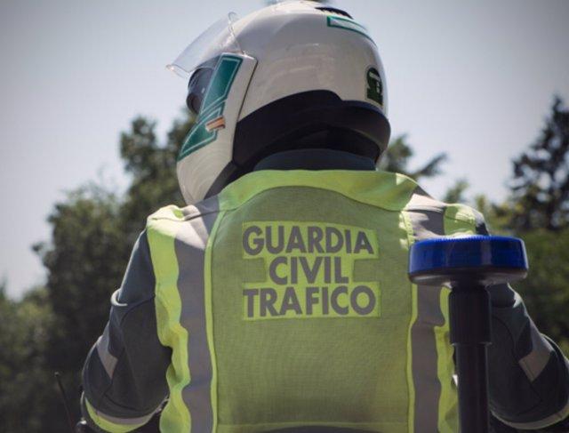 Guardia Civil de Tráfico