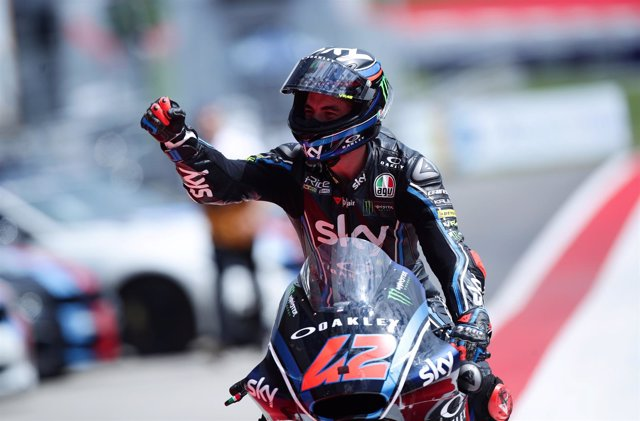 Motorcycling - Moto2 - Austrian Grand Prix - Red Bull Ring